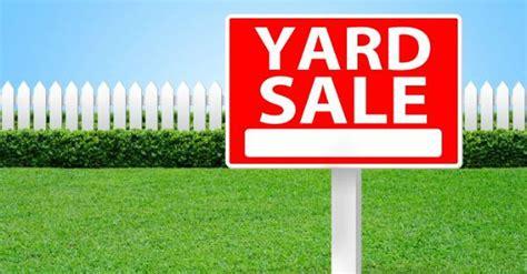 Yard Sale Finder App Eggdrop App Puts A Neighborhood Yard Sale In Your Smartphone