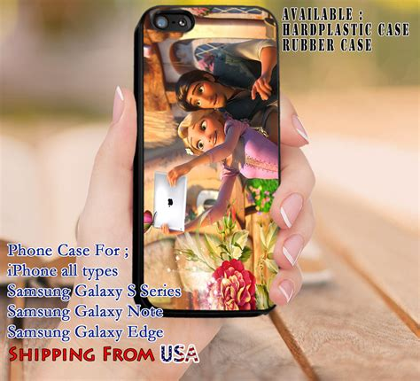 Tangled Iphone 6 6s lovely selfie tangled iphone 6s 6 6s 5c 5s cases samsung