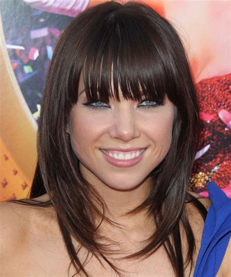 carly heair style carly rae jepsen hairstyles in 2018