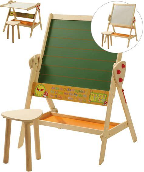 tafel mit magnetbuchstaben roba kinder standtafel tafel kreidetafel liniert