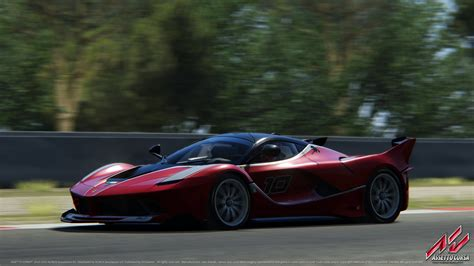 Assetto Corsa racing sim assetto corsa arrives on ps4 and xbox one in april