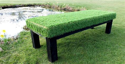 grass coffee table artificial grass coffee table by artificial landscapes