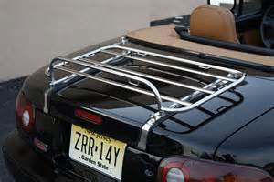 is this trunk luggage rack still available miata turbo