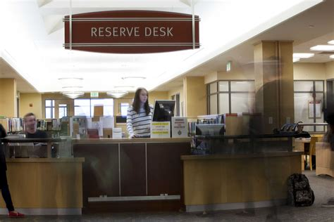 Library Reserve Desk by The Oak Leaf Srjc Libraries Receive Influx In Funds For Reserve Books The Oak Leaf