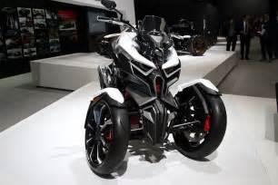 Honda Goldwing 3 Wheel Honda Neo Wing New 2017 Trike 3 Wheel Motorcycle