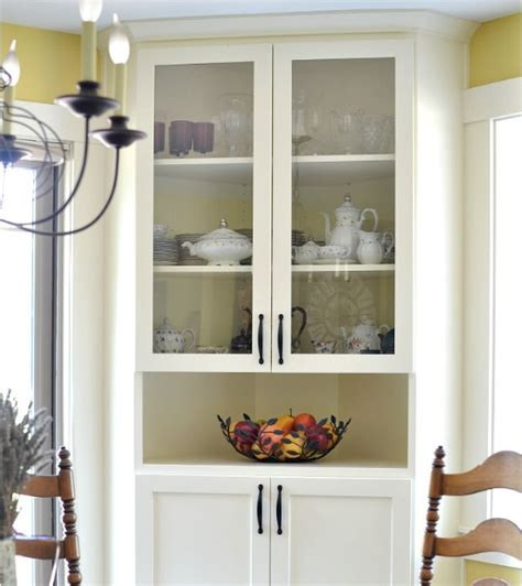 white dining room hutch country dining room decorating ideas