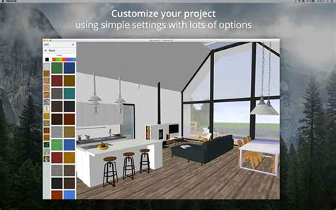 app arredamento interni planner 5d app per progettare casa e interni gratis