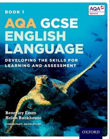 libro aqa gcse english language aqa gcse english language student book 1 oxford university press