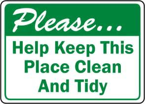 keep kitchen clean the gallery for gt funny clean kitchen signs