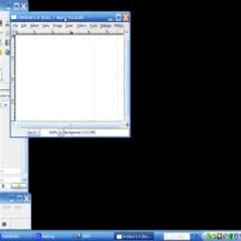 tutorial gimp video gimp curved text tutorial