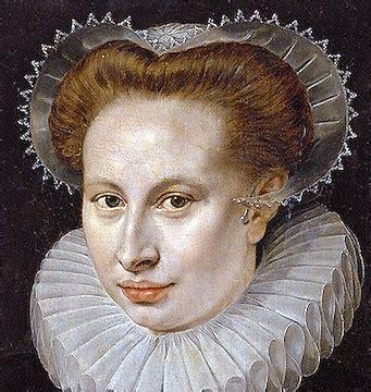 Elizabethan Era Hairstyles by Hair Crazes Elizabethan Hair Adornments