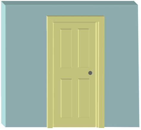 Closet Door Framing Interior Door Frame Picture To Pin On Pinterest Pinsdaddy