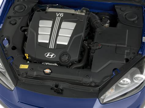 how does a cars engine work 2003 hyundai xg350 seat position control 2008 hyundai tiburon reviews and rating motor trend