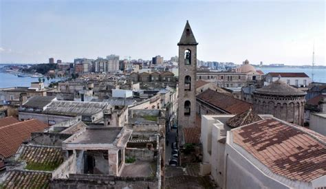 Home Design Expo 2015 taranto aims to requalify the old town through an