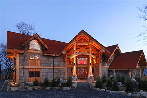 log home mansions custom log homes luxury log cabin homes mansions log
