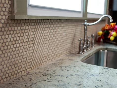 Kitchen Backsplash Mosaic Tile by Mosaic Tile Backsplash Ideas Pictures Tips From Hgtv Hgtv