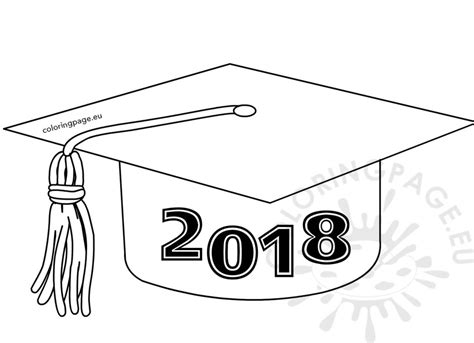 graduation hat template excellent cap template photos themes ideas