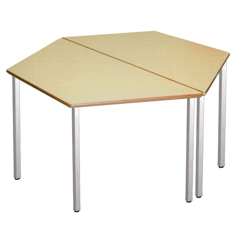 trapezoidal tables nps corporate
