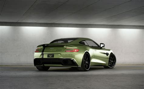 custom aston martin vanquish wheelsandmore custom vanquish based on aston martin