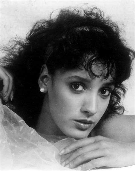 frank driggs collection  jba jennifer beals