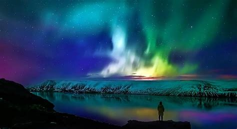 packages to iceland for the northern lights 5 ways to catch the northern lights in iceland
