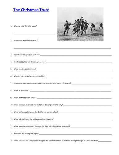 libro the christmas truceeducation resources the christmas truce by ttxmt3 teaching resources tes