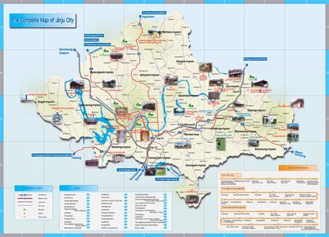 seoul map tourist attractions jingu tourist map jingu korea mappery
