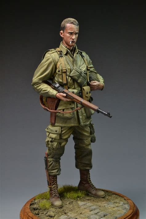 d day figures d day 101st airborne 1 9 planetfigure miniatures