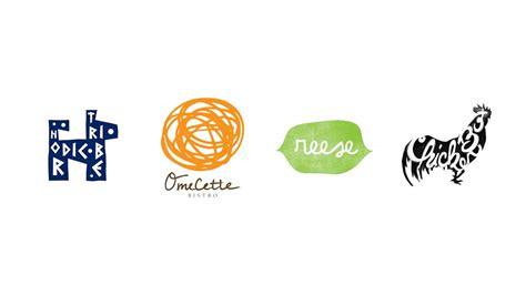 Handmade Logos - logolounge handmade aesthetic in logo design