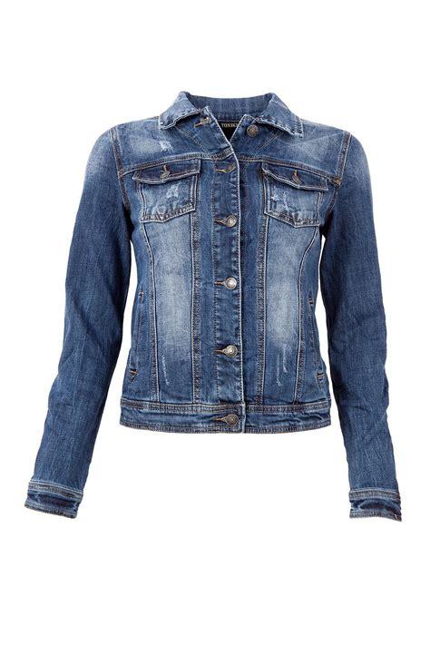 Denim Jacket Import toxik3 stretch denim jacket from netherlands by