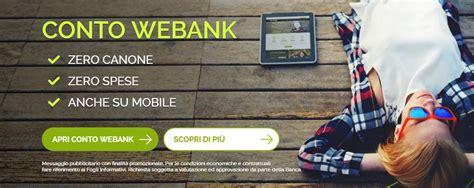 che banca recensioni opinioni di webank commenti recensioni e conto deposito