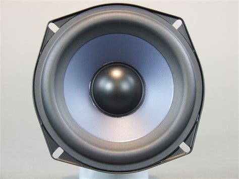 Speaker Woofer polk audio mw5530 woofers 5 1 4 quot 4 ohms new pair