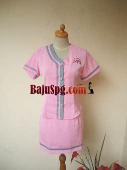 Kemeja Polly baju seragam spg classic spa bajuspg