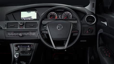 Mg6 Interior by Mg6 Dti 2015 Review By Car Magazine