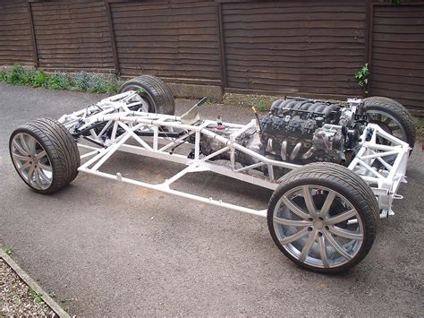 Tvr Chimaera Chassis Tvr Cerbera Ls1 T56 Page 2 Ls1tech
