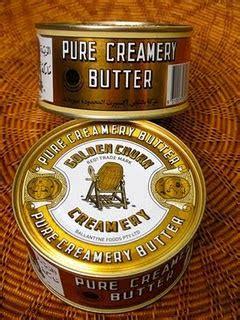 Butter Golden Churn Cap Tong 340gr best butter