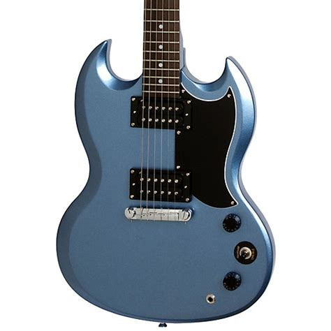 Gitar Epiphone Spesial Sg epiphone limited edition sg special i electric guitar