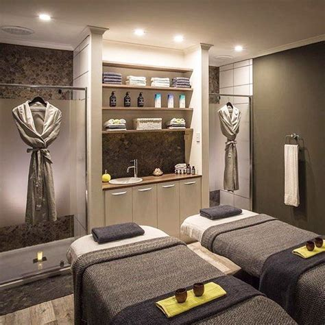 25 Best Ideas About Spa Best 25 Spa Room Decor Ideas On Salon