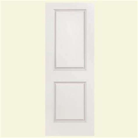 masonite 24 in x 80 masonite 24 in x 80 in solidoor smooth 2 panel solid