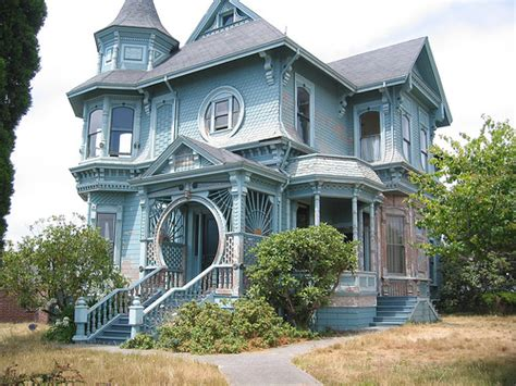 queen anne victorian queen anne arcata ca flickr photo sharing