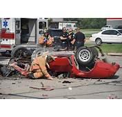 Name Released In Fatal Beatrice Corvette Crash  Nebraska