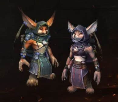 wow wird in battle for battle for azeroth es wird animalisch vulpera sethrak