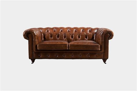 buy chesterfield 2 seater sofa spitfire furniture