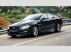 Jaguar XJ Review | Top Gear 2016 Jaguar Xjr Reviews