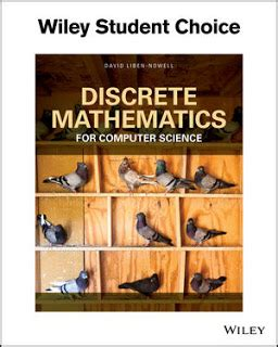Solution Manual For Discrete Mathematics For Computer