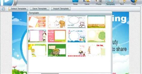 aplikasi untuk membuat kartu ucapan online aplikasi gratis untuk desain kartu ucapan photo card