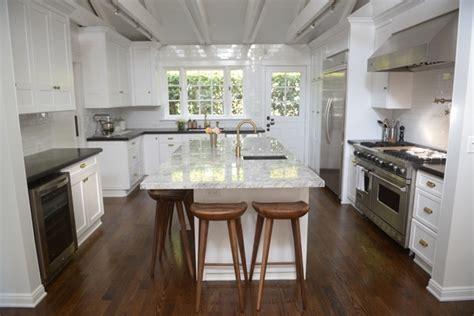 Dolomite Countertops by White Granite Countertops Transitional Kitchen
