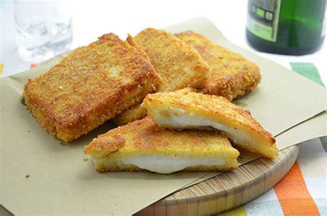 mozzarella in carrozza vegan food un successo in tutta italia latte e formaggi