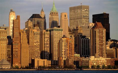 manhattan new york city wallpaper 511360