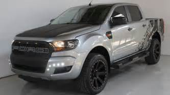 Ford Ranger Us 2018 Ford Ranger Specs Along With Price Amarz Auto